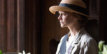 Suffragette movie still featuring Carey Mulligan