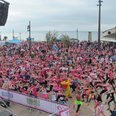 Race for Life - Bournemouth 2015