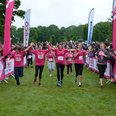 Race For Life Watford 2015- After The Race