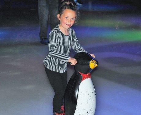 Dixie's Skate Party