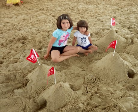 Centre:mk Summer Beach - 5th July 2015