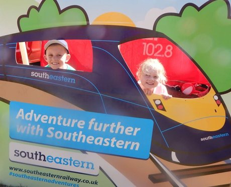 Heart Angels: Kent County Show Day One - SouthEast
