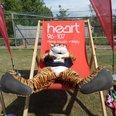 Heart Angels: Big Cat Sanctuary - Day Two (17th Ju