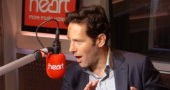Paul Rudd - Ant Man Interview