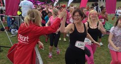Race for Life, Croydon