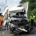 A422 Crash