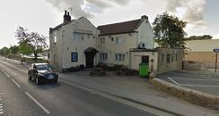 Bay Hose Pub Wakefield