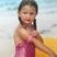 13. Gigi Hadid has always been an angel