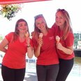 Heart Angels: Dartmouth Regatta - 27.08.15
