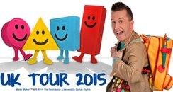 Mister Maker Tour 2015