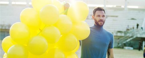 Will Young Festival of Rugby Milton Keynes