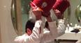 Hugh Jackman ASL Bucket Challenge