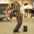 Mr Bean Uptown Funk