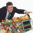 dale winton supermarket sweep