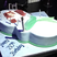 11. Nichola Roberts' Little Mermaid Cake