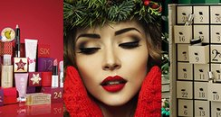 beauty advent calendar canvas pr shots