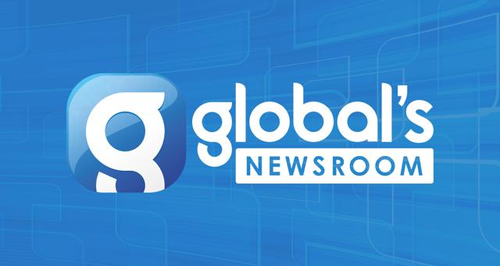 Global Newsroom images
