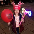 Stevenage Christmas Light Switch On 2015