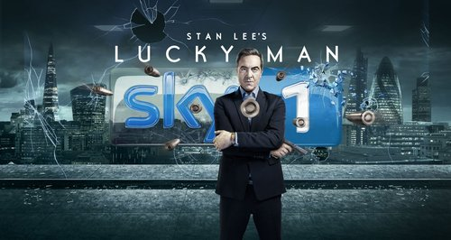 Stan Lee´s Lucky Man 1x03 Vose Ya Disponible
