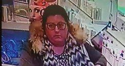 Pharmacy CCTV Image