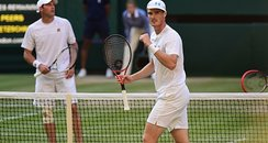 Jamie Murray tennis player