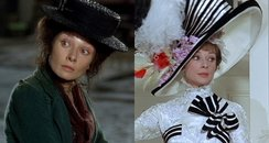 my fair lady before and after