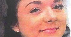Missing Niamh McGovern