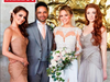 Kimberly Walsh Wedding