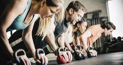 Fusion Sport & Fitness Wells