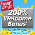 heart bingo welcome new legals 116