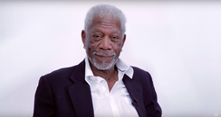 Morgan Freeman reads Justin Bieber Love Yourself