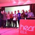 Winners of Heart's Quiz 4 Kids 2016