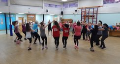 Heart Angels: Zumba Bideford