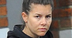Imogen Thomas no make up