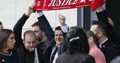 Hillsborough - the verdict