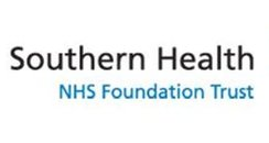 Southern Health NHS Trust logo