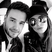 17. Liam Payne and Cheryl pose from a private jet as they head to Cannes.