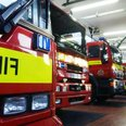 fire engines generic