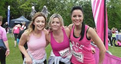 Cannon Hill Park - Race For Life Part One!
