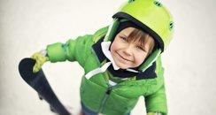 Ski Child