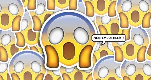 Emoji Header