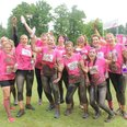 Heart Angels: Royal Tunbridge Wells Pretty Muddy (
