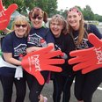 Heart Angels: Sevenoaks Moonlight Walk (4th June 2