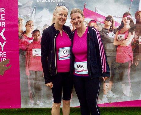 Race For Life 2016 - Northampton