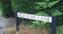 High Elms Lane