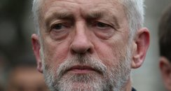 Jeremy Corbyn pays tribute to Jo Cox