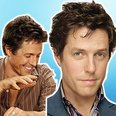 hugh grant canvas