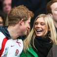 Prince Harry and Chelsea Davy