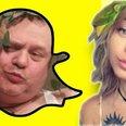 Snapchat Canvas