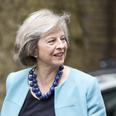 Theresa May 2016